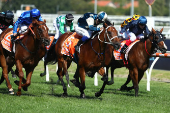 Racing Victoria will mandate COVID-19 vaccines for workers as a condition of entry.