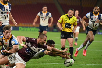 Where will the NRL be broadcast? That's the (multi) million-dollar question.