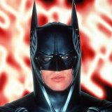 Val Kilmer as Batman in Batman Forever.