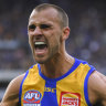 Eagles premiership hero Sheed signs contract extension