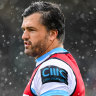 Ashley-Cooper to play 150th Super Rugby game in Reds clash