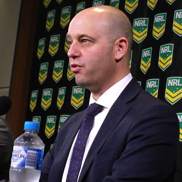 Trailblazer:  Todd Greenberg has taken steps to bring concussion to the fore.