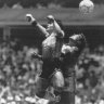 From the Archives, 1986: By the hand of God and head of Maradona