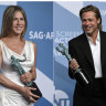 Brad Pitt and the Hollywood beauty trap
