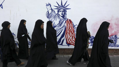 Iran and the US: how did it come to this?