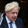 Boris Johnson to confront Joe Biden at G7 meeting on Afghanistan withdrawal