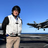 Joint warfare training off Queensland ends