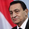 In Mubarak's legacy, Egyptians see failings and lost opportunities
