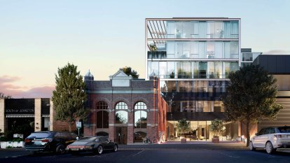 More hotels coming to Collingwood