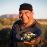 Indigenous chef Mark Olive headlines the Multicultural Festival