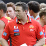 Dew hails his Suns heroes for fighting finish in a landmark win
