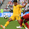 Australia v Peru: How the Socceroos rated