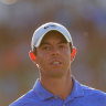 McIlroy admits he is paying for trying to copy DeChambeau