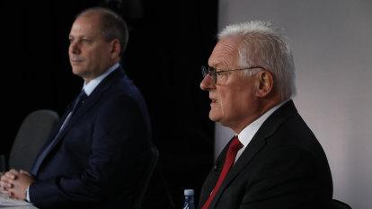 Westpac avoids third strike as new chairman reviews short-term bonuses