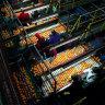 Bright Food posts bumper sales, but profits down again