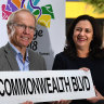 LNP slams Commonwealth Games bosses' overseas 'junkets'