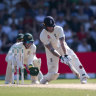 Stokes denies Australia in incredible finale to third Ashes Test