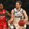 Melbourne United prepare for giant-killing Taipans in Cairns