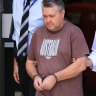 No contempt charge over court rant by Tiahleigh's killer foster dad