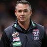 Demons sign axed St Kilda coach Richardson