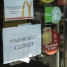 How safe are fast food restaurants like McDonald's?