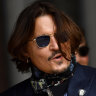 Johnny Depp was a violent misogynist and hopeless addict, court told