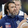 Blues to pursue Scott brothers as coaching shortlist narrows