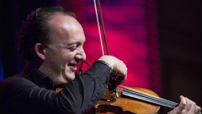 Daniel Weltlinger review: Tales of a travelling violin