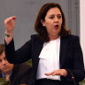 Qld Premier announces full inquiry into racehorse slaughter scandal