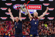 'We'll have a look': AFL open to MCG night grand final