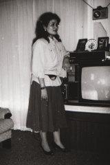 Ranny Yun was killed in Springvale in 1987