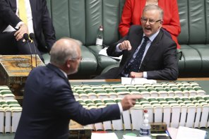 The way Question Time is conducted is one place where reforms could have visible and profound impact.