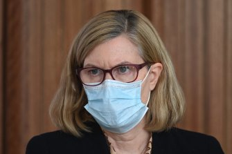 Dr Kerry Chant has advised the NSW government to declare a national emergency.