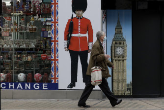 Boris Johnson said he would end the lockdown imposed on England next Wednesday.