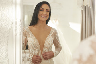 Pharmacy manager Vanessa Romito is among the participants in season 7 of Married at First Sight.