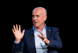 Professor Adrian Piccoli, who heads up the Gonski Institute for Education at the University of NSW, believes there should no longer be a division between vocational and university qualifications.