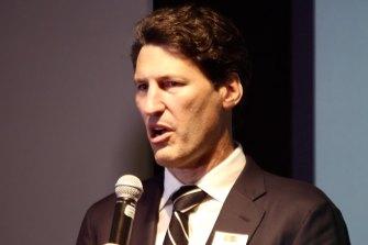 John Eales has spoken up in defence of Rugby Australia chair Paul McLean.