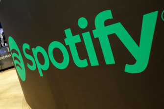 Global music streaming giant Spotify is increasing its investment in Australian podcasts.