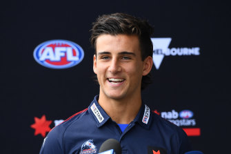 The Pies will need points to match a bid for Nick Daicos.