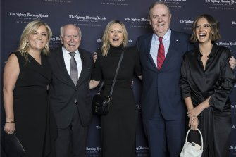 A night to remember as Herald celebrates 190 years