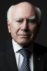 Former prime minister John Howard has called for an increase to the Newstart payment.
