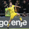 Scotland thrashed by Kazakhstan as Euro 2020 campaign gets under way