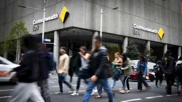 CBA's CommInsure has been charged with 87 counts of hawking insurance products.