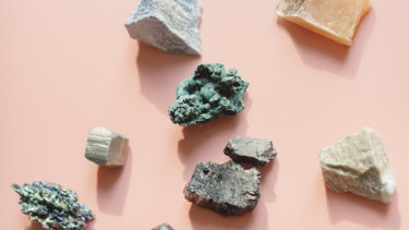 Crystals only work when you ask yourself honestly what you need from them.