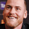 Roughead could get two Hawks farewells