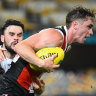 Saints close to locking in Paton, but wait on young Giants midfielder