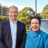Sydney CBD gets air pollution monitor 15 years after previous one was removed