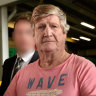 'Justice would come knocking': John Bowie charged with alleged 1982 murder of wife