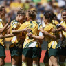 Matildas keep their wages intact, at least for the time being