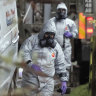 Top secret Russian unit seeks to destabilise Europe, says security officials